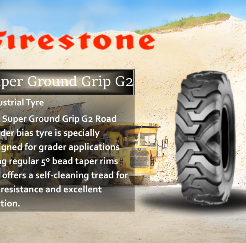 Super Groud Grip G2