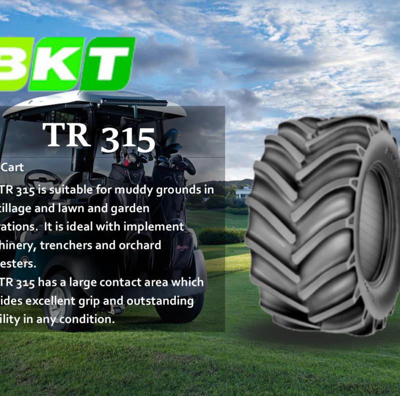 TR315